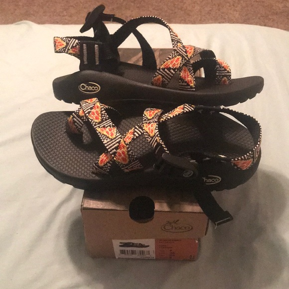 Chaco Shoes | Womens Pizza Chacos